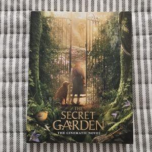 The Secret Garden novel